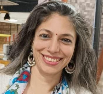 Aparna Prabhudesai