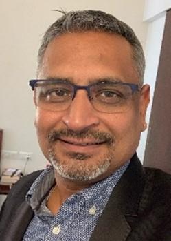 Kishore Gandhi